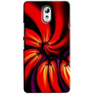 Saledart Designer Mobile Back Cover For Lenovo Vibe P1M Lvp1Mkaa26 LVP1MKAA26