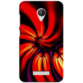 Saledart Designer Mobile Back Cover For Micromax Canvas Spark Q380 Mq380Kaa26 MQ380KAA26