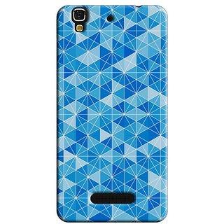 Saledart Designer Mobile Back Cover For Micromax Yu Yureka Myurkaa262 MYURKAA262