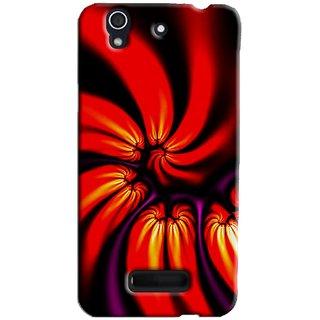 Saledart Designer Mobile Back Cover For Micromax Yu Yuphoria Myuyukaa26 MYUYUKAA26