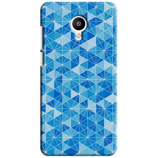 Saledart Designer Mobile Back Cover For Meizu M2 Note Mzm2Nkaa262 MZM2NKAA262