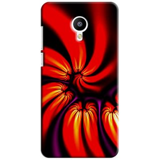 Saledart Designer Mobile Back Cover For Meizu M2 Note Mzm2Nkaa26 MZM2NKAA26