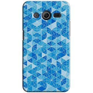 Saledart Designer Mobile Back Cover For Samsung Galaxy Core 2 Ii Dual Sim G355H Sgcore2Kaa262 SGCORE2KAA262