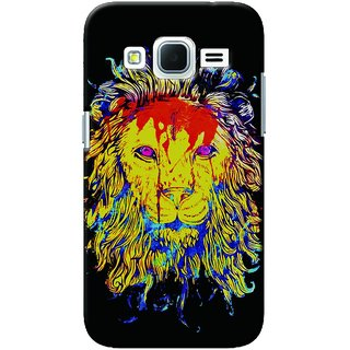 Saledart Designer Mobile Back Cover For Samsung Galaxy Core Prime G3608 Sgcorepkaa259 SGCOREPKAA259