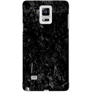 Saledart Designer Mobile Back Cover For Samsung Galaxy Note 4 N910F Sgnote4Kaa261 SGNOTE4KAA261