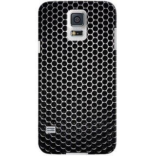 Saledart Designer Mobile Back Cover For Samsung Galaxy S5 G900 Sgs5Kaa260 SGS5KAA260