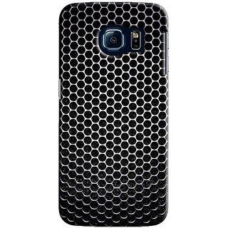 Saledart Designer Mobile Back Cover For Samsung Galaxy S6 Edge Sgs6Ekaa260 SGS6EKAA260