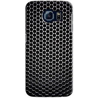 Saledart Designer Mobile Back Cover For Samsung Galaxy S6 G920 Sgs6Kaa260 SGS6KAA260