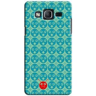Saledart Designer Mobile Back Cover For Samsung Galaxy On5 G550 Sgon5Kaa27 SGON5KAA27