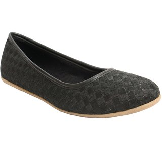 Kraft Cellar Women's Black Bellies