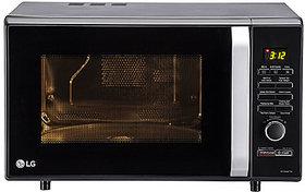 LG MC-2886BFTM Microwave Oven
