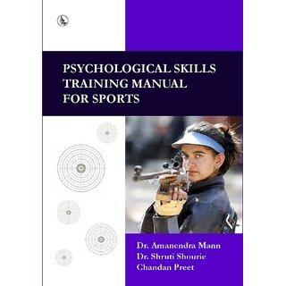 Psychological skills training manual for sports