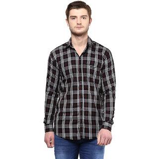 Multi Slim Fit Casual Shirts