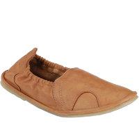 Wave Walk MenS Tan Casual Slip On Sandals (SOCKS-TAN)