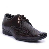 Jovelyn Brown Formal Shoes J7013