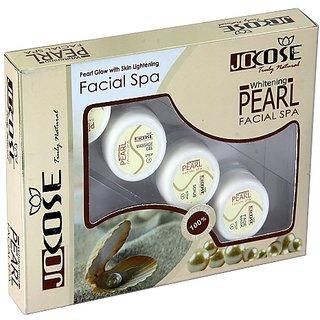 Jocose Kit Pearl 270 Ml (Set Of 5)