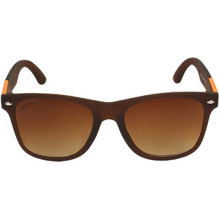 David Martin Wayfarer Sunglasses-NC43-U