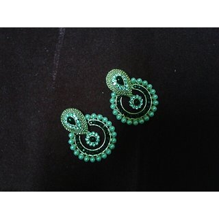 baa4b0d38 Buy Gorgeous pearl party Jhumkas Online - Get 44% Off