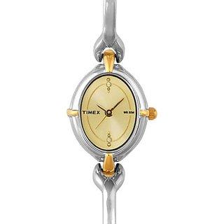 Timex LK23 Classic Analog Watch - For Women