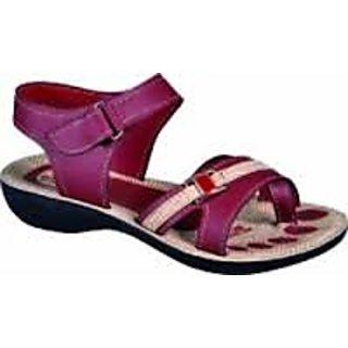 ds shoes Women's Pink Flats