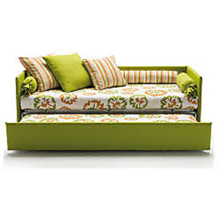 An Attractive Italian Sofa