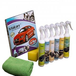 totalcare Complete Kit