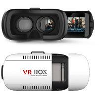 VR Box Virtual Reality (VR BOX) 2.0 Version VR 3D Glasses Video Glasses - 91814488