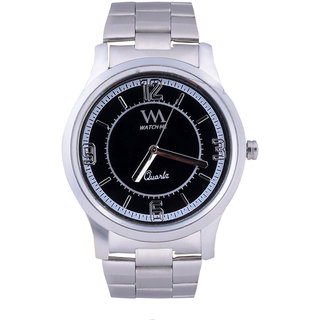 Fuel To Fire Analog Wrist Watch For Men