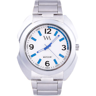 Take Me Home Analog Wrist Watch For Men