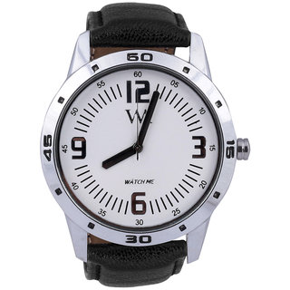 Living On The Edge Analog Wrist Watch For Men