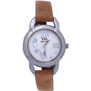 One Love Analog Wrist Watch For Women