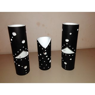 Candle Holder Black series