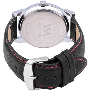 Midnight Sunshine Analog Wrist Watch For Men