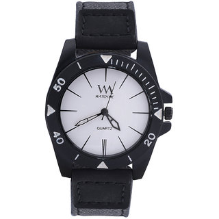 I Will Survive Analog Wrist Watch For Men