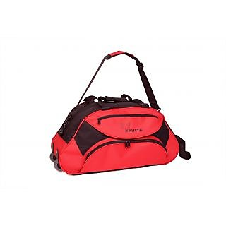 Fausta HS  duffle  bag with wheel