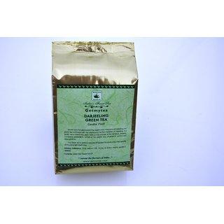 DARJEELING GREEN TEA -250gm-Foil Pack
