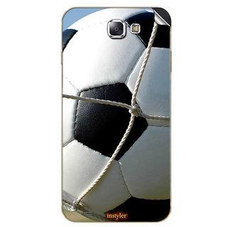 Instyler Mobile Skin Sticker For Karbonn Titanium S9 MSKARBONNTITANIUMS9DS10145