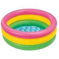 Intex Water Pool