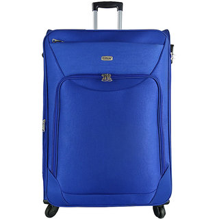 Timus Upbeat Spinner 79Cm Blue Strolley Suitcase For Travel