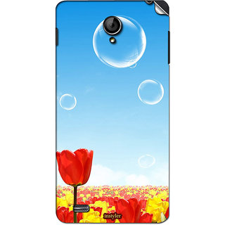 Instyler Mobile Skin Sticker For Karbonn Titanium S2 Plus MSKARBONNTITANIUMS2PLUSDS10079