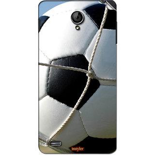 Instyler Mobile Skin Sticker For Karbonn Titanium S1