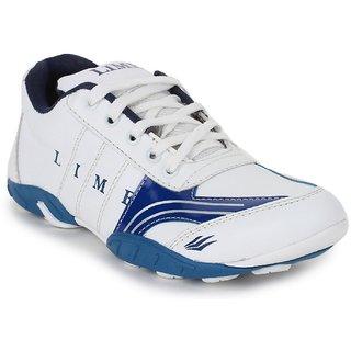 Lime Fashion Sports Shoes