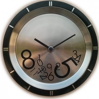 ONATTO,WALL CLOCK,29 CM DIAMETER.