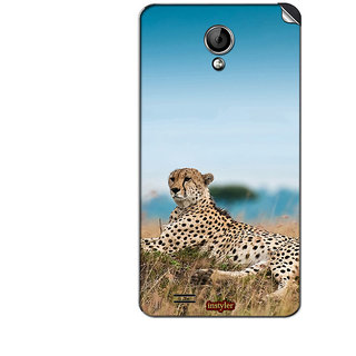 Instyler Mobile Skin Sticker For Karbonn S2 Titanium Plus