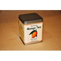 MANGO TEA -100gm-Tin