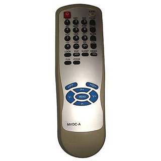 Online Videocon Tv Remote No Mvoc A Prices Shopclues India