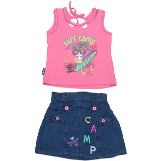 I Love Mom Pink 12 - 18 Months Girls Tops  Bottoms Sets
