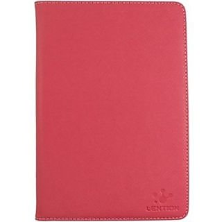 LENTION Premium Leather Case For Apple iPad AIR Skin Case Pink