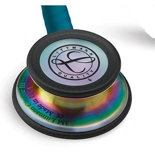 Littmann Stethoscope Classic Iii Se Carribean Tubing