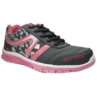 RCI Pink Sport Shoes